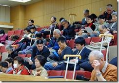 2008,03,05, Wednesday3f高齢者医療 介護